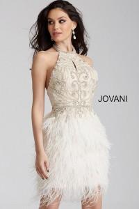Платье Jovani 45547