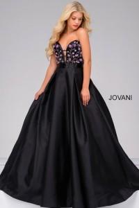 Платье Jovani 46771