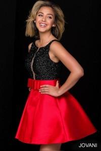 Платье Jovani 47035