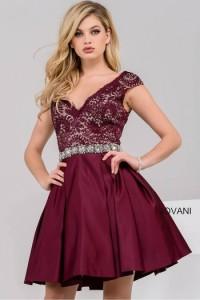 Платье Jovani 47660