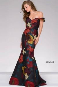 Платье Jovani 47698