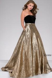 Платье Jovani 47982