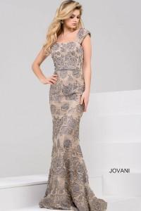 Платье Jovani 48121