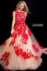 Платье Jovani 48320