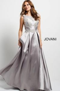 Платье Jovani 48357