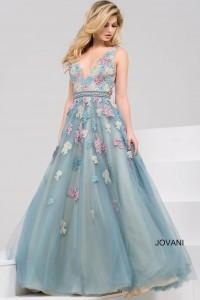 Платье Jovani 48433