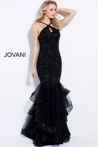 Платье Jovani 48732