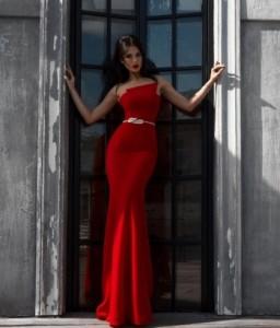 Платье Nicole Bakti 489