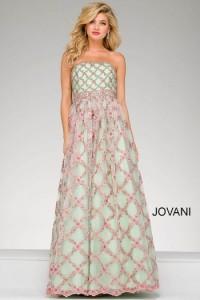 Платье Jovani 48910