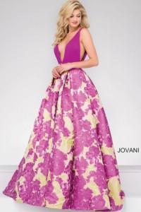 Платье Jovani 48923