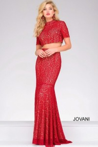 Платье Jovani 49212