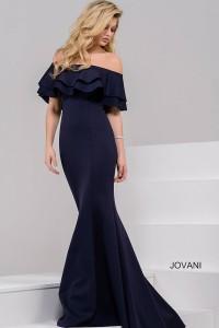 Платье Jovani 49631
