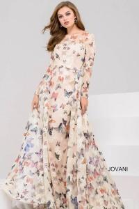 Платье Jovani 49745