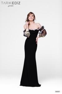 Платье Tarik Ediz 50001