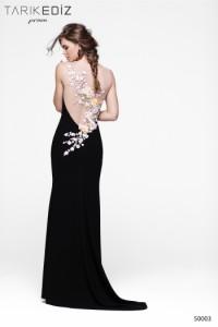 Платье Tarik Ediz 50003