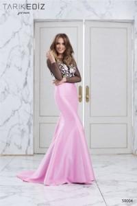 Платье Tarik Ediz 50004