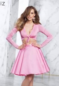Платье Tarik Ediz 50005