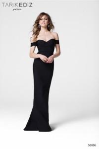 Платье Tarik Ediz 50006