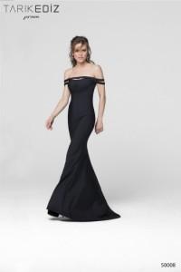 Платье Tarik Ediz 50008