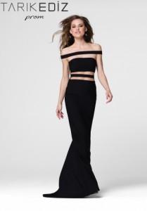 Платье Tarik Ediz 50009