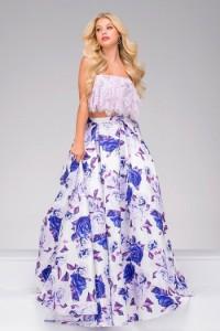 Платье Jovani 50011