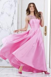 Платье Tarik Ediz 50012