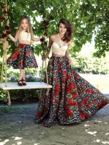 Платье Tarik Ediz 50038