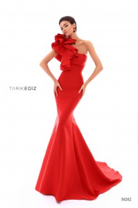 Платье Tarik Ediz 50202