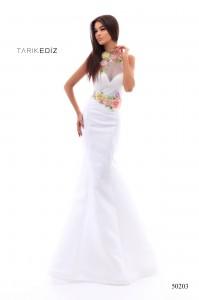 Платье Tarik Ediz 50203