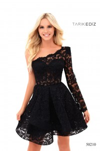 Платье Tarik Ediz 50210
