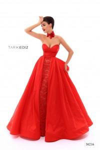 Платье Tarik Ediz 50216