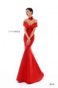 Платье Tarik Ediz 50218