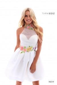 Платье Tarik Ediz 50219