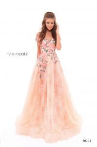 Платье Tarik Ediz 50221