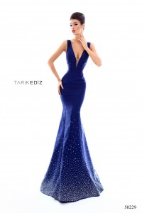 Платье Tarik Ediz 50229