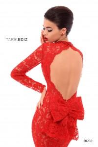 Платье Tarik Ediz 50230