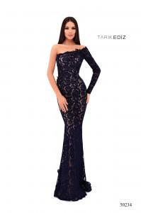 Платье Tarik Ediz 50234