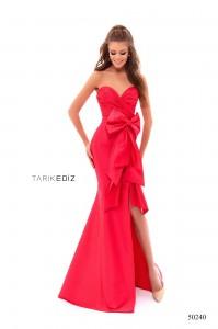 Платье Tarik Ediz 50240