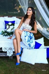 Платье Tarik Ediz 50241