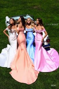 Платье Tarik Ediz 50242