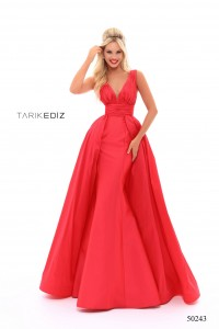 Платье Tarik Ediz 50243