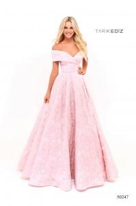 Платье Tarik Ediz 50247