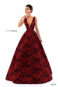 Платье Tarik Ediz 50250