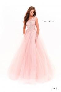 Платье Tarik Ediz 50251
