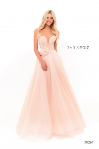 Платье Tarik Ediz 50267