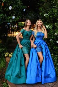 Платье Tarik Ediz 50271