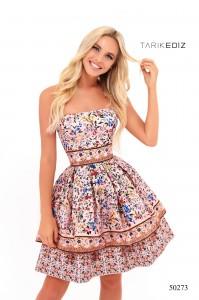 Платье Tarik Ediz 50273