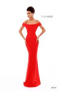 Платье Tarik Ediz 50274