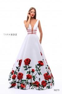 Платье Tarik Ediz 50275
