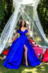 Платье Tarik Ediz 50280